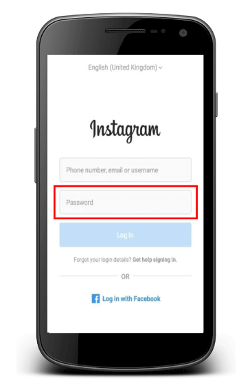 How To Reactivate Instagram Account