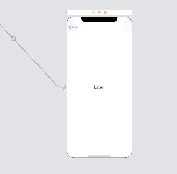 iOS Split View Controller