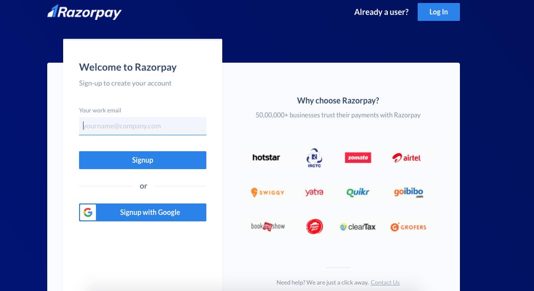 Razorpay Integration in iOS