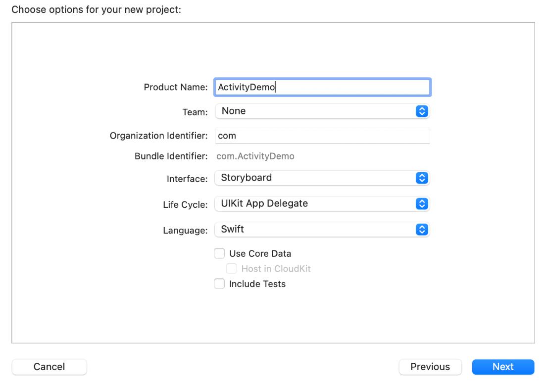 UIActivityViewController in iOS