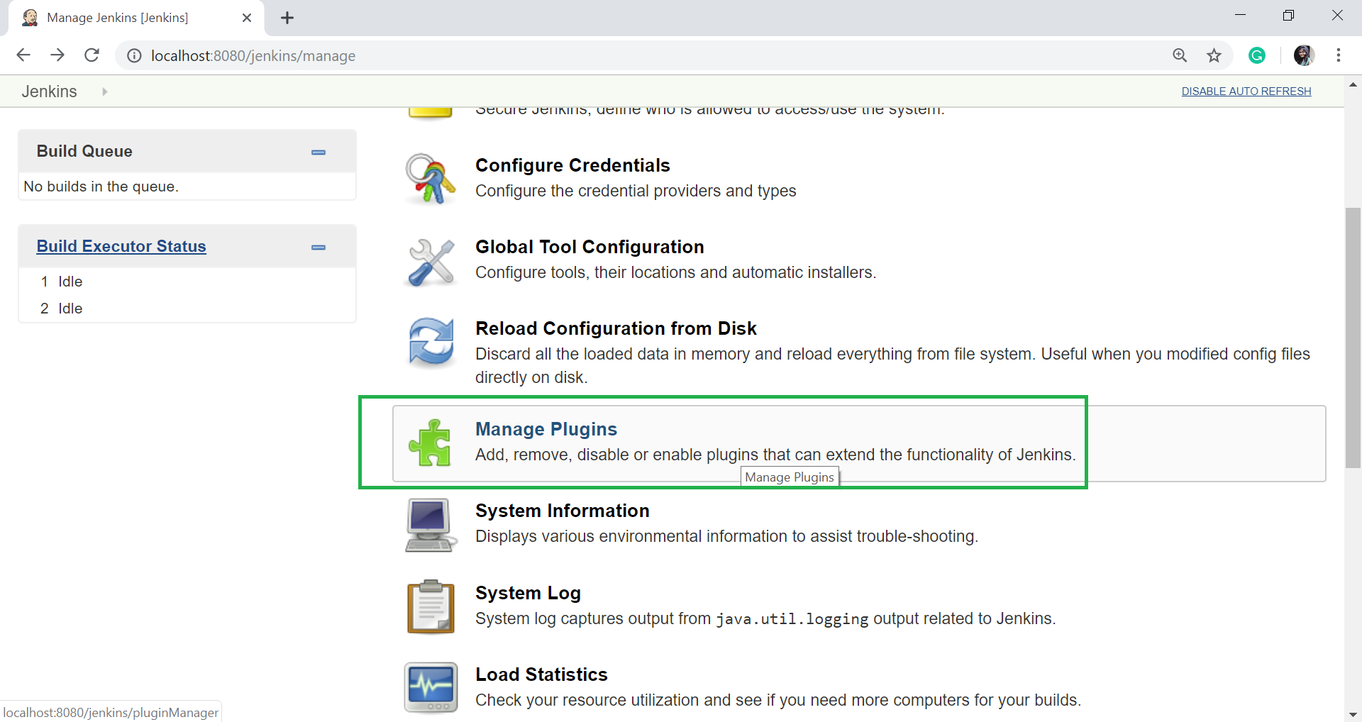 Android Interview Questions Github jenkins github setup - javatpoint
