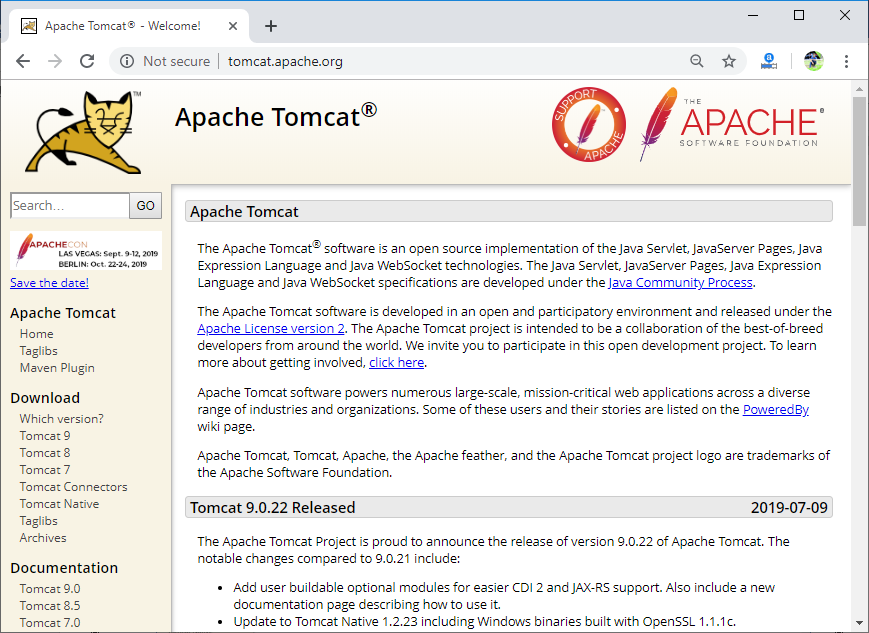Java and Tomcat Setup for Jenkins
