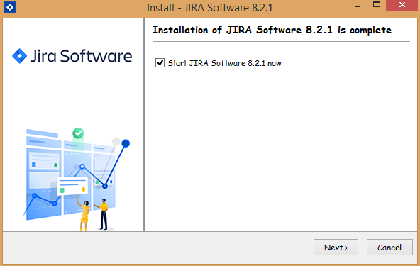 JIRA Installation