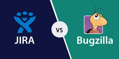 Jira vs Bugzilla