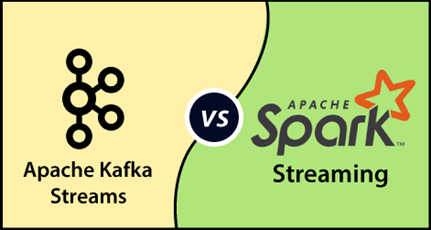 Kafka Streams vs Spark Streaming