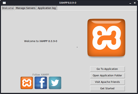 How to Install XAMPP in Kali Linux