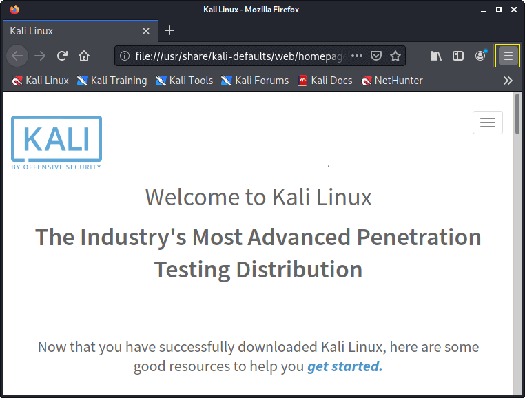 How to install XDM on Kali Linux