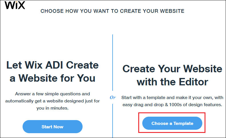 Landing Pages Tutorial