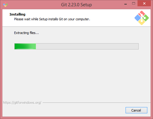 Git Installation
