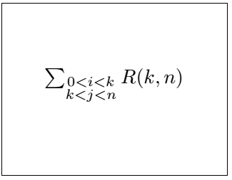 Latex Fractions 13