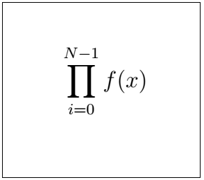 Latex Integral 5