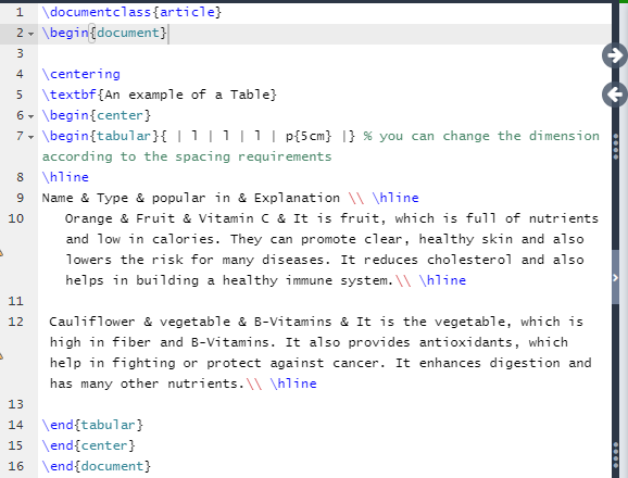 Latex Overleaf 10