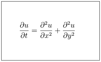Latex Partial Derivative 3
