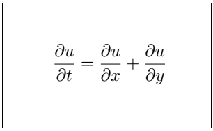 Latex Partial Derivative 8