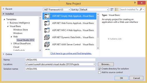LINQ To XML 1