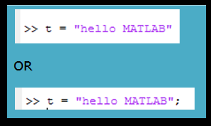 Workspace, Variables, and Functions in MATLAB
