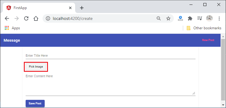 Mime-Type Validator