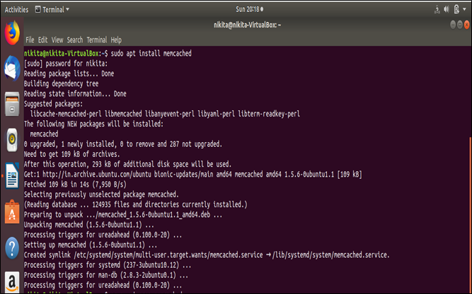 How to Install Memcached on Ubuntu