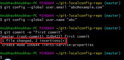 Setting up Spring Cloud Config Server