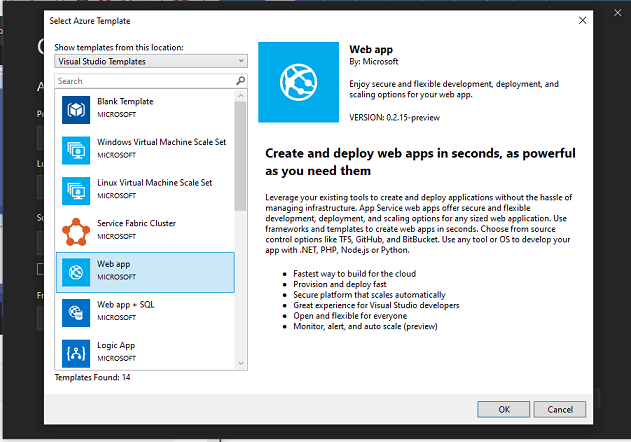 Azure DevOps Repository