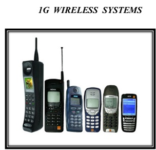 History of Wireless Communication