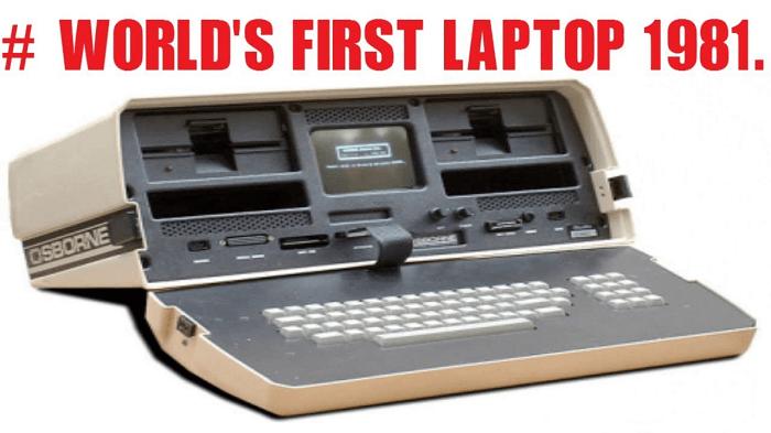 History and Evolution of Mobile Computing