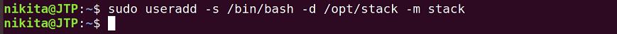 OpenStack Installation