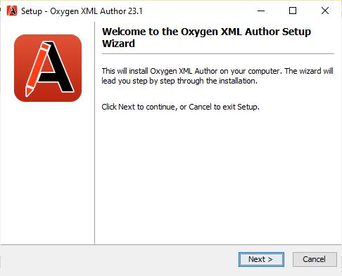 Oxygen XML Editor tutorial