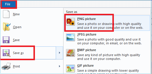 Convert PDF to PNG