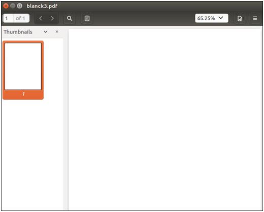 PDFBox Merging PDF Document