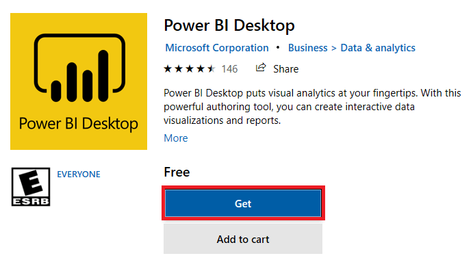 Download and Install Power BI Desktop