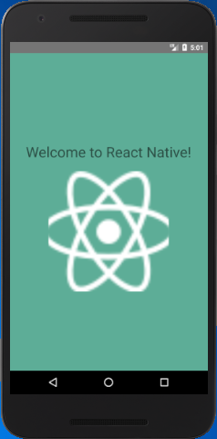 React Native Props