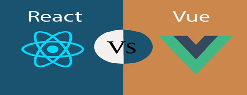 React vs Vue