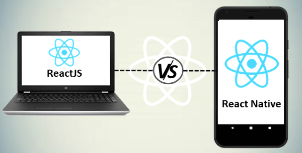 ReactJS and React Native