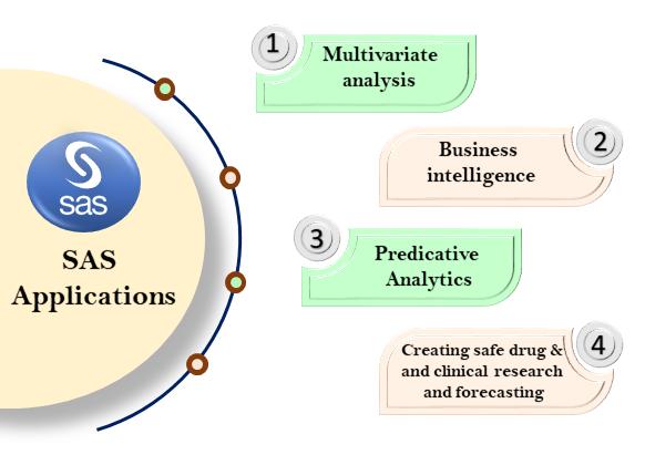 SAS Applications