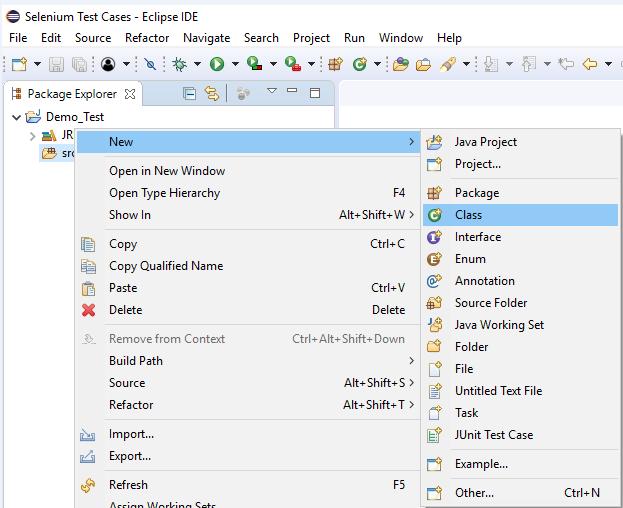 WebDriver- Handling Alerts - javatpoint