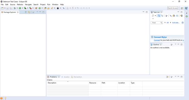 Selenium WebDriver Installation