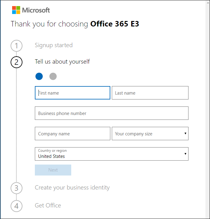 Login to SharePoint 4