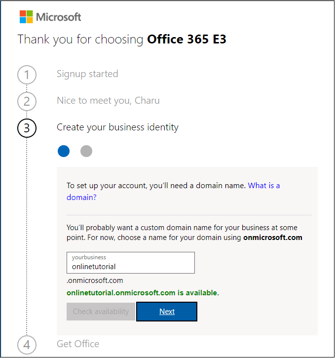 Login to SharePoint 6