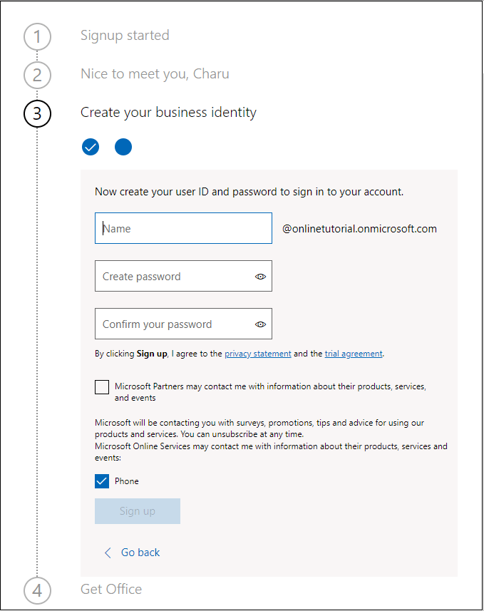 Login to SharePoint 7