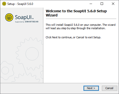 Download and Installation of SOAPUI