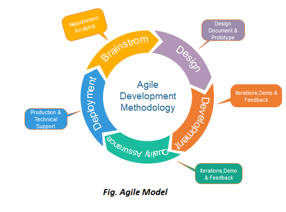 Agile Model Software Engineering Javatpoint