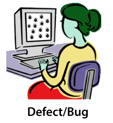 Bug in Software Testing