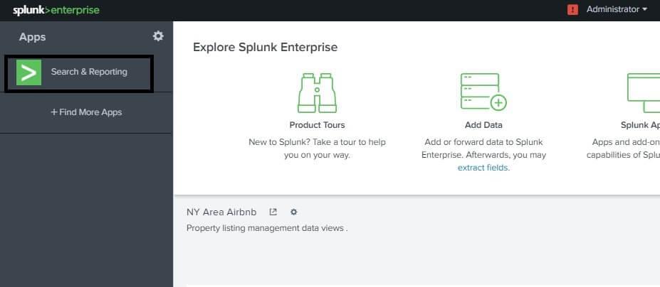Splunk Basic Searches