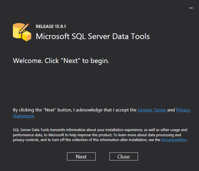 Requirements for SQL Server Integration Services