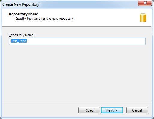 SVN Repository