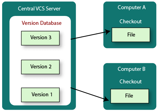SVN Version Control System