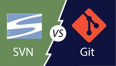 SVN vs Git