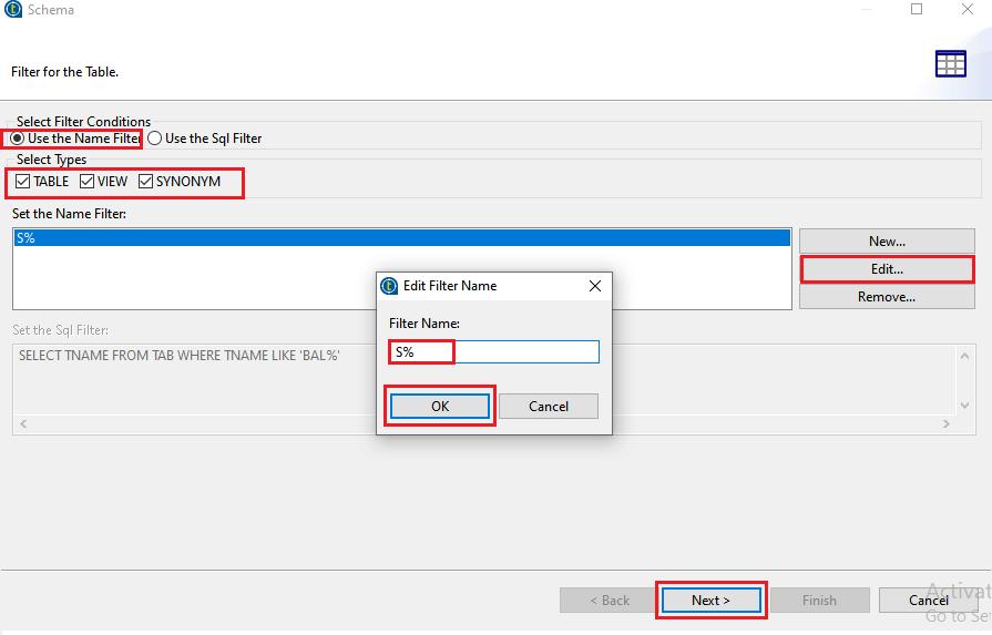 MySQL Connection