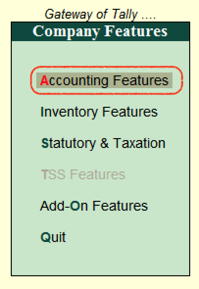 How to Create Cost Centre in Tally ERP 9